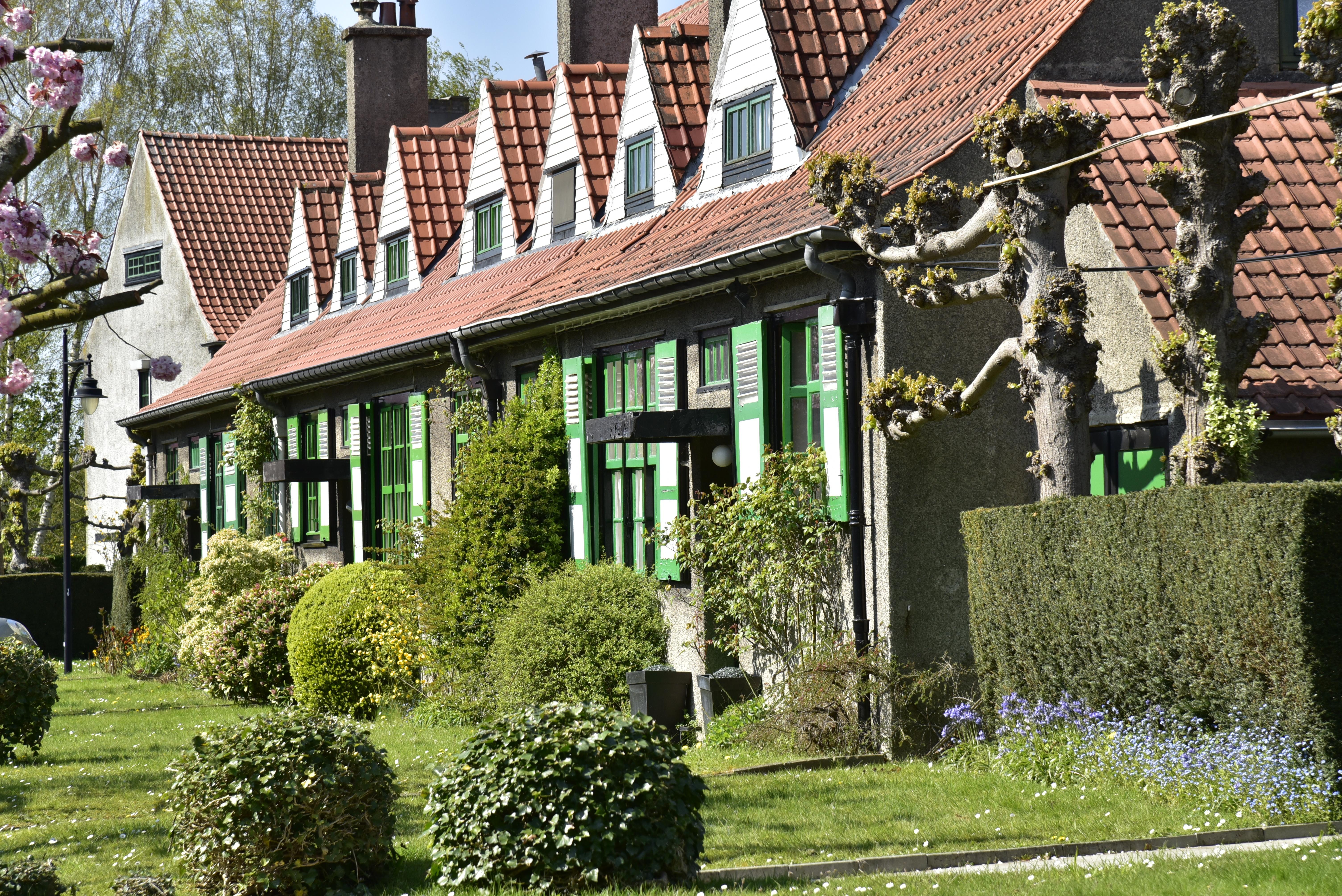 EU-rentals.com | Find apartments, rooms, sublets in Belgium.
