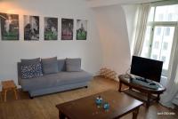 Secondary living room