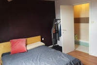 Room, Brussels, Bedrooms: 1