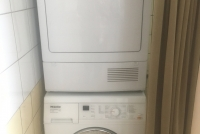 washing machine/dryer