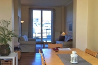 Apartment, Brussels, Bedrooms: 3