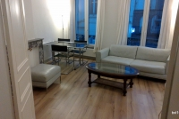 Apartment, Brussels, Bedrooms: 1
