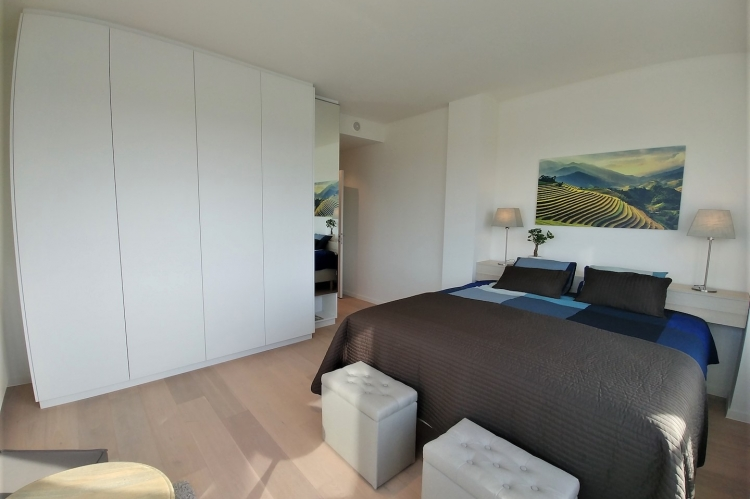 Apartment, Brussels, Bedrooms: 4