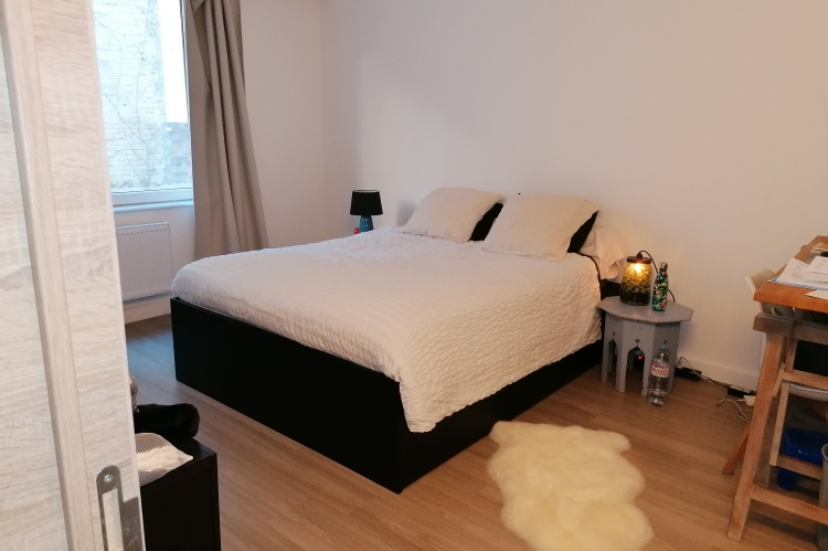Apartment, , Bedrooms: 2