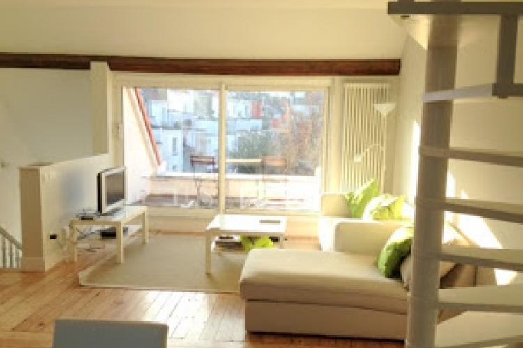 Room to rent in Ambiorix area (Schuman area)