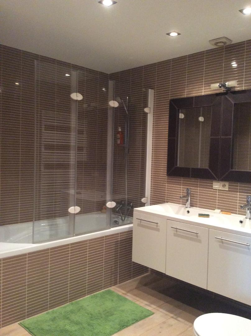 Dublex fully furnished apartment 160 m2, in Brussels ...